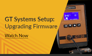 GT Systems Setup - Upgrading Firmware